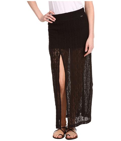 Pantaloni Volcom - Night Sky Skirt - Black