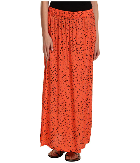 Pantaloni Volcom - Sand In My Skirt - Neon Orange