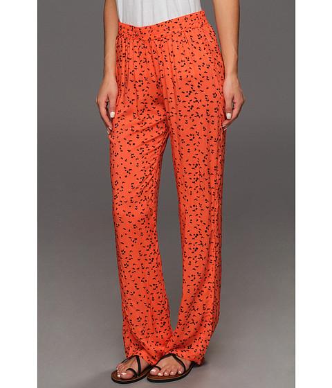 Pantaloni Volcom - Sand In My Pants - Neon Orange