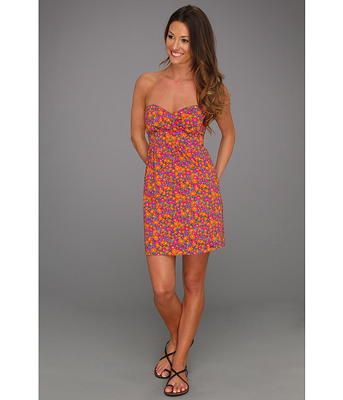 Rochii Volcom - Frochickie Dress - Blush Pink