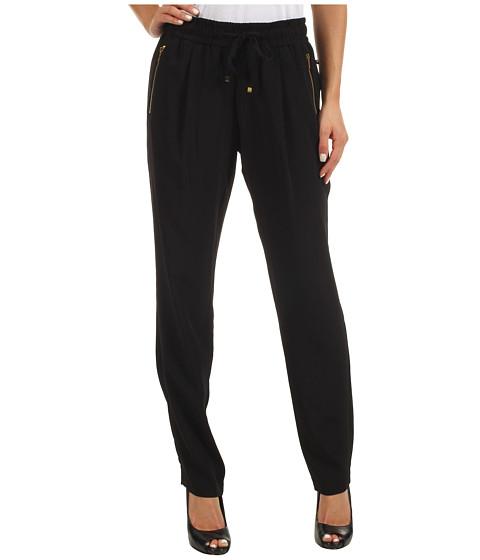 Pantaloni Calvin Klein - Draw String Pant - Black