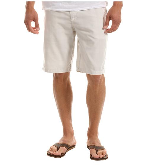 Pantaloni ONeill - Delta Walkshort - White