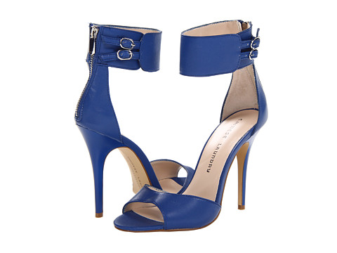 Pantofi Chinese Laundry - Joy Ride - Royal Blue