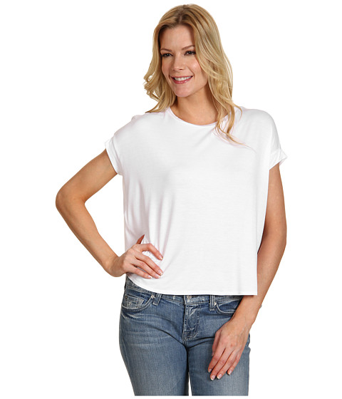 Bluze Kenneth Cole - Mariana Top - White