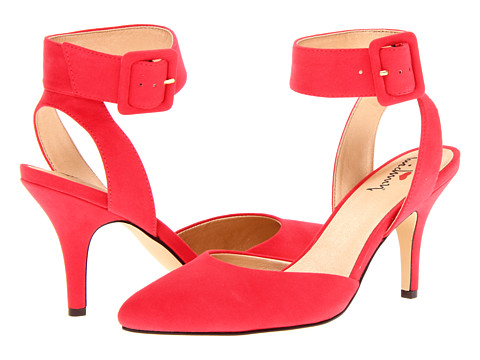Pantofi Luichiny - Law Rence - Bright Red