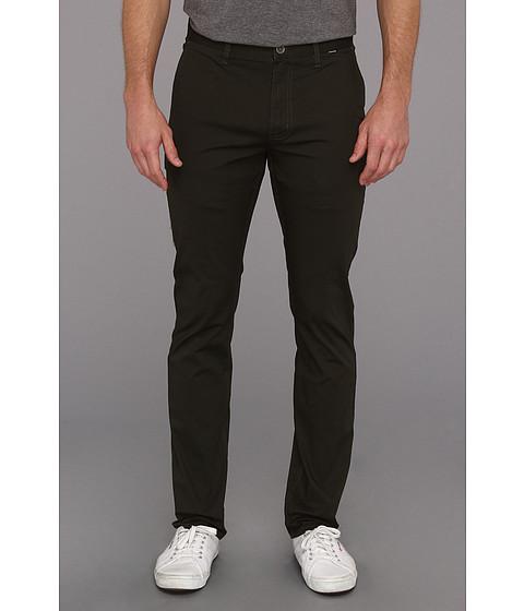 Pantaloni Hurley - Corman 2.0 Pant - Rock Green