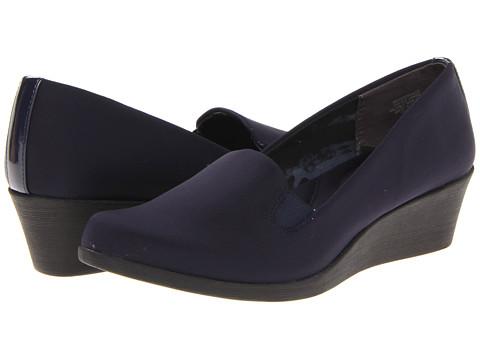 Pantofi Mootsies Tootsies - Hannahlee - Navy Stretch