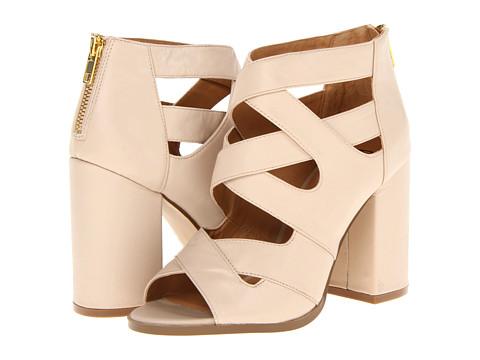 Pantofi Kelsi Dagger - Gloria - Sand Leather