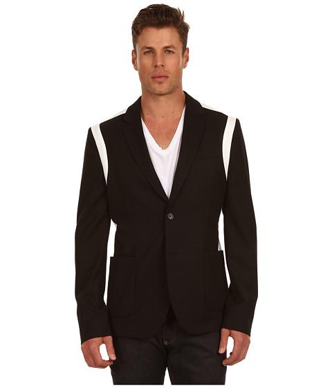 Jachete Pierre Balmain - Two Button Jacket - Black