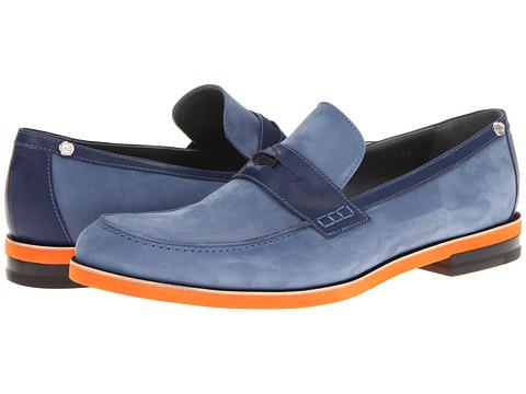 Pantofi Viktor & Rolf - Penny Loafer - Blue