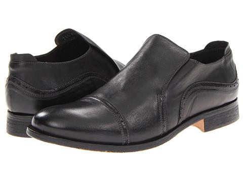 Pantofi Bacco Bucci - Ascoli - Black