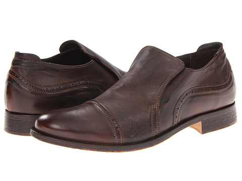 Pantofi Bacco Bucci - Ascoli - Brown