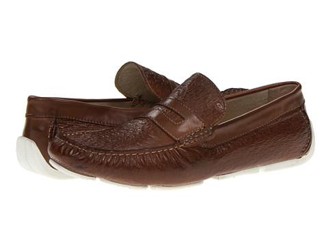 Pantofi Bacco Bucci - Casal - Brown