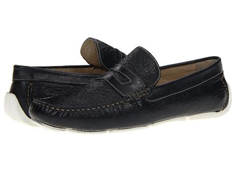 Pantofi Bacco Bucci - Casal - Navy/Bone