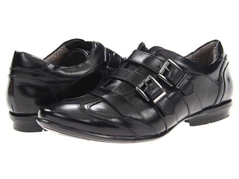 Pantofi Bacco Bucci - Felipe - Black