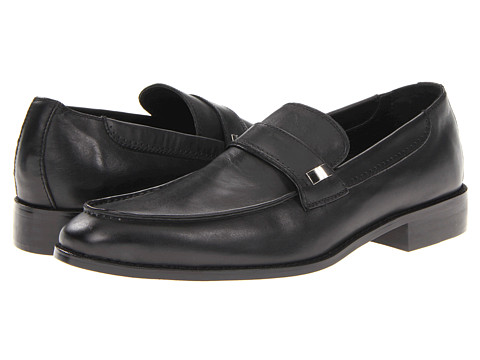 Pantofi Bacco Bucci - Kruthers - Black
