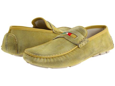 Pantofi Bacco Bucci - Zubrus - Lime