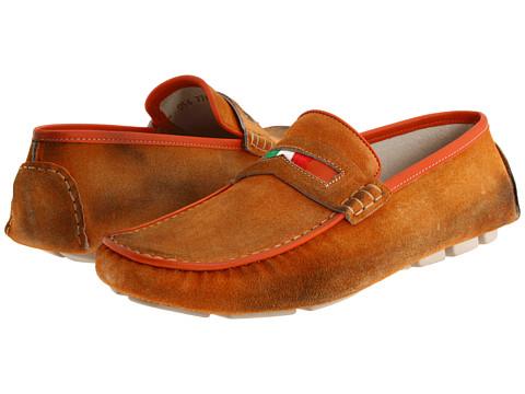 Pantofi Bacco Bucci - Zubrus - Mango