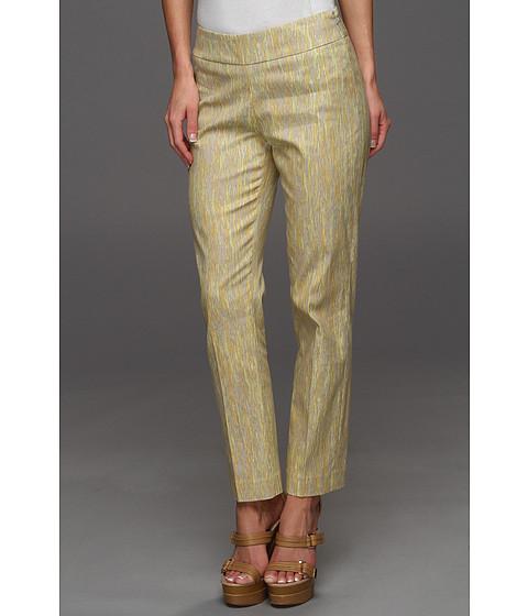 Pantaloni NIC+ZOE - Fresh Print Ankle Pant - Multi