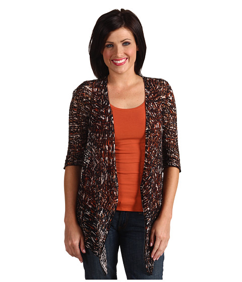 Pulovere NIC+ZOE - Mirage Cardy - Multi