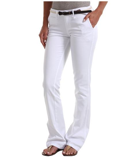 Pantaloni Sanctuary - Liberty Trouser - White