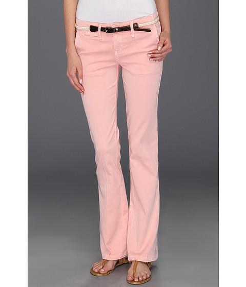 Pantaloni Sanctuary - Liberty Trouser - Peach Tea