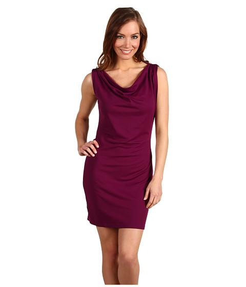 Rochii Susana Monaco - Kate Dress - Berry