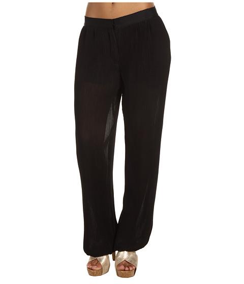 Pantaloni Miha - Mojave Pant - Black