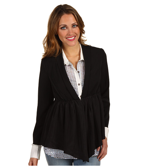 Jachete Miha - Sunset Blazer - Black
