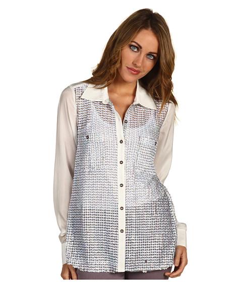 Bluze Miha - Neutra Blouse - White