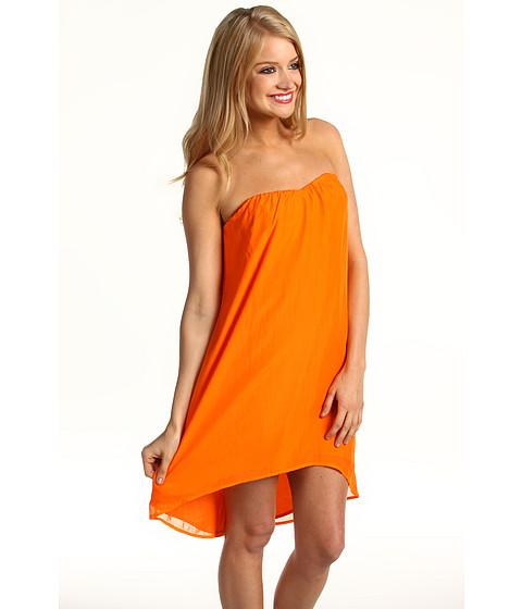 Rochii Miha - Caroline High-Low Dress - Mango