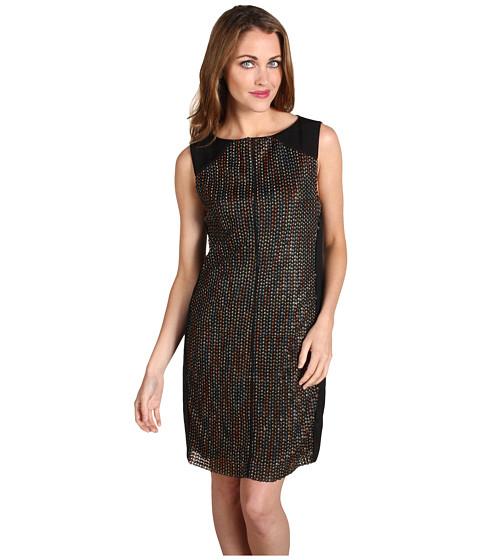 Rochii Miha - Datura Dress - Black
