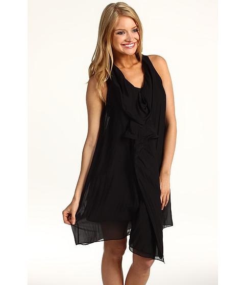 Rochii Miha - Opia Dress - Black