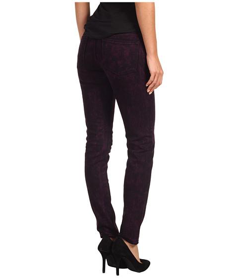 Blugi WeSC - Lizzy 5-Pocket Jean - Purple Riot