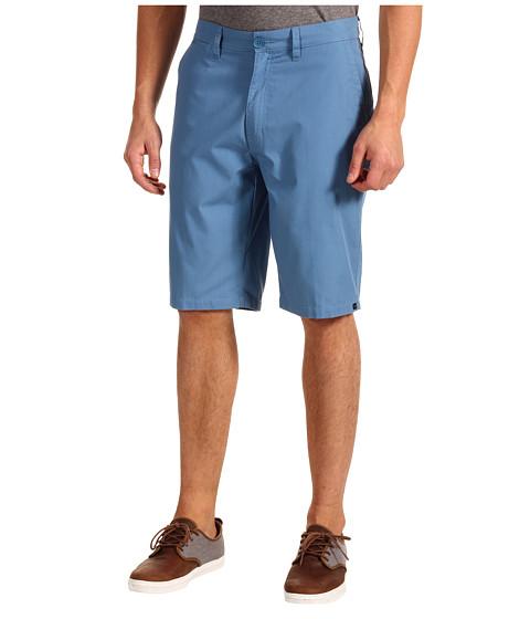 "Pantaloni Quiksilver - Rockefeller 22\"" Walkshort - Breakwater"