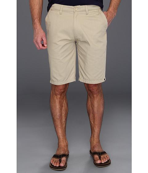 "Pantaloni Quiksilver - Rockefeller 22\"" Walkshort - Cork"