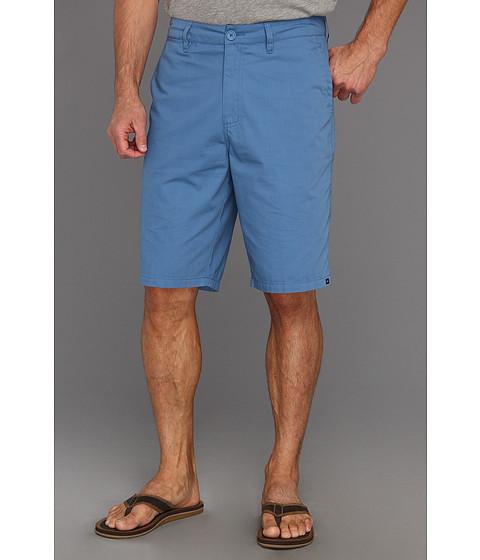 "Pantaloni Quiksilver - Rockefeller 22\"" Walkshort - Blue Blood"