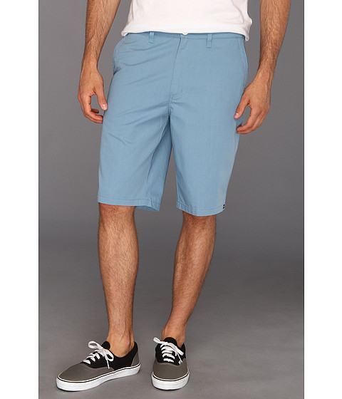 "Pantaloni Quiksilver - Rockefeller 22"" Walkshort - Engineer Blue"
