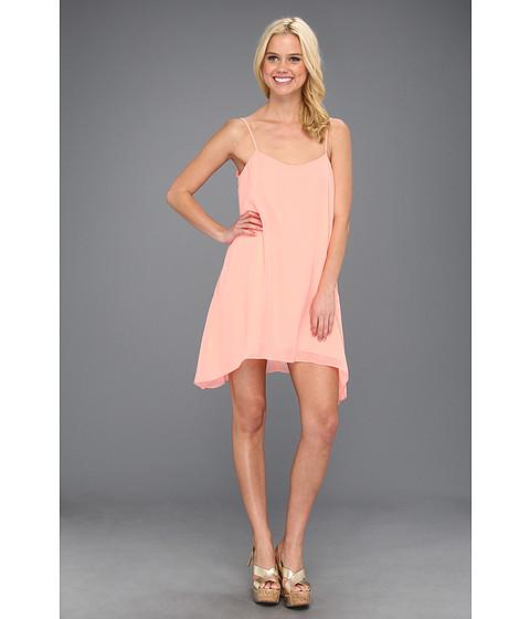 Rochii BCBGeneration - Low Back Dress - Flash Pink