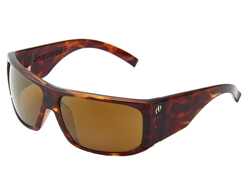 Ochelari Electric Eyewear - Jailbreak Polarized - Tortoise Shell/VE Bronze Polarized