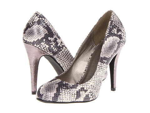 Pantofi Michael Antonio - Lydia-Snake - Natural