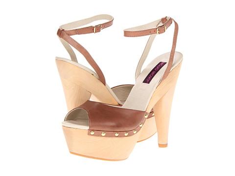 Pantofi Mojo Moxy - Candy Apple - Brown