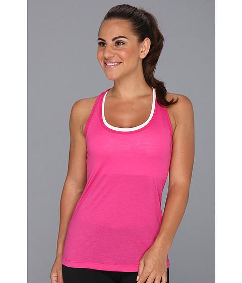 Bluze Nike - Flow Tank - Fusion Pink/Fusion Pink