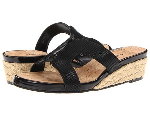 Sandale Vaneli - Kallita - Black Miniliz/Black Ferns Pat