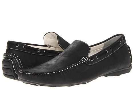 Pantofi Kenneth Cole Unlisted - Speak Ez Sy - Black