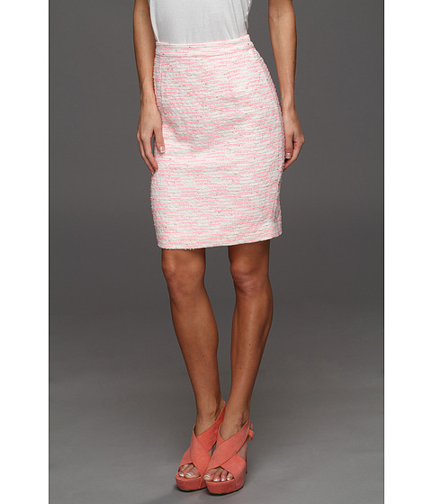 Fuste Lilly Pulitzer - Gerbera Skirt - Sparkle Pink