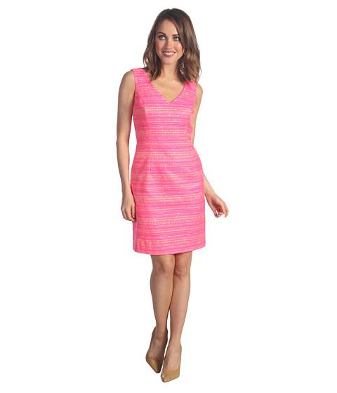 Rochii Lilly Pulitzer - Laidley Dress - Neon Pink