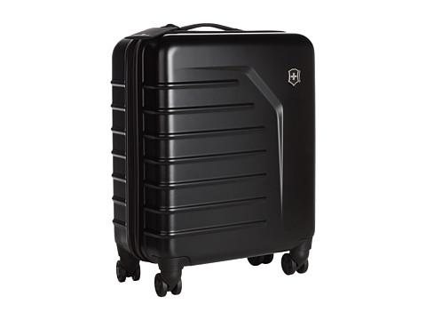 Genti de voiaj Victorinox - Limited Edition Spectraâ⢠Prism Extra-Capacity Carry-On - Black