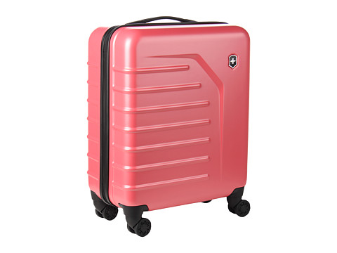 Genti de voiaj Victorinox - Limited Edition Spectraâ⢠Prism Extra-Capacity Carry-On - Pink
