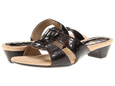 Sandale Soft Style - Ellary - Bronze Croco